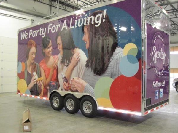 Vehicle Wraps Full Or Partial Custom Car Amp Truck Wraps